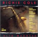 Cole , Richie - Altro Madness