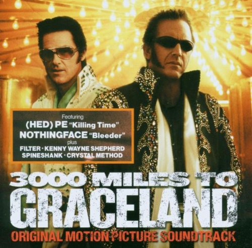 Soundtrack - 3000 Miles to Graceland