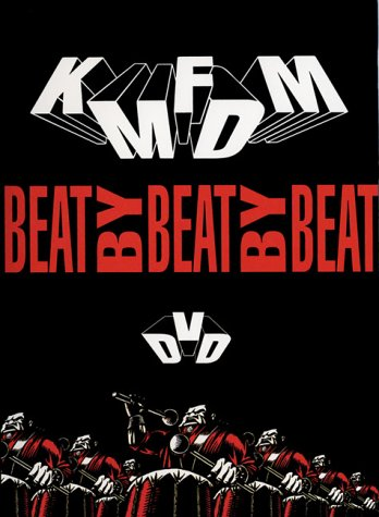 KMFDM - Beat by Beat by Beat