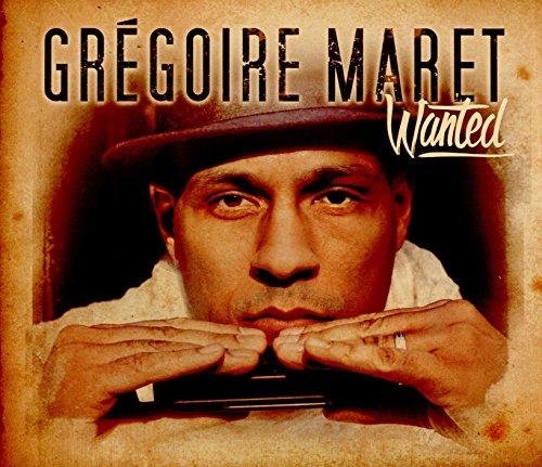 Maret , Gregoire - Wanted