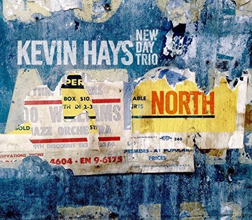 Hays , Kevin - North