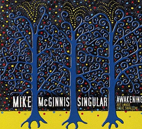 McGinnis , Mike - Singular Awakening