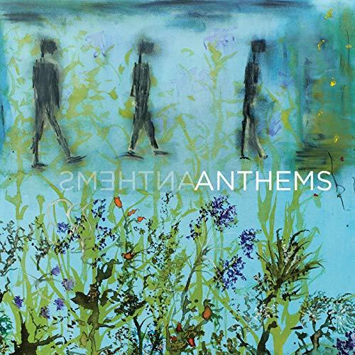 Caroline Davis & Rob Clearfield Persona - Anthems