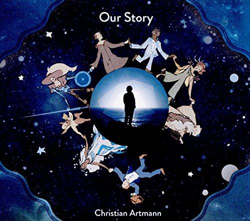 Artmann , Christian - Our Story