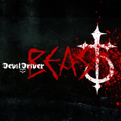 Devil Driver - Beast (Special CD/DVD Edition)