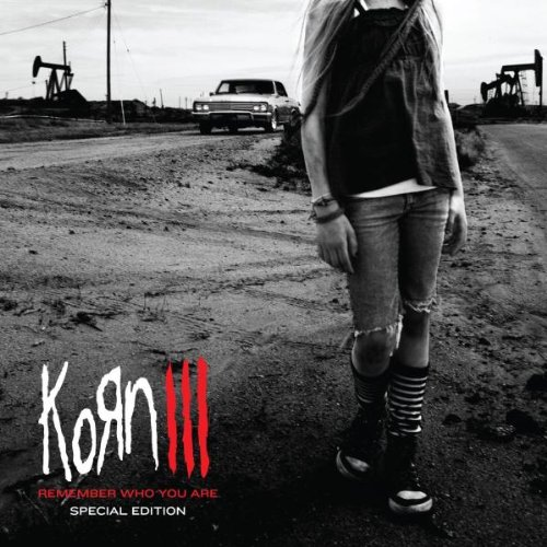 Korn - III - Remember who you are (Special Edition)