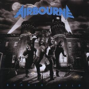 Airbourne - Runnin' Wild (Limited Edition)