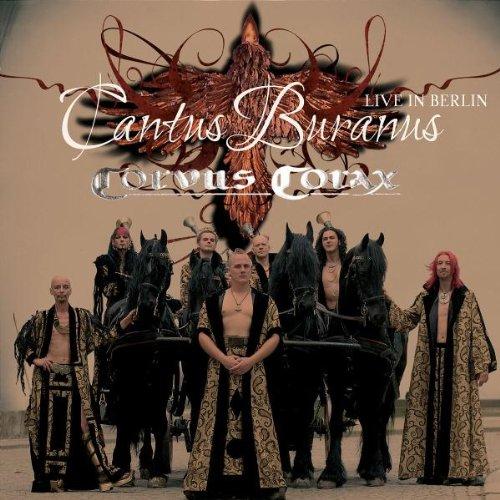 Corvus Corax - Cantus Buranus - Live in Berlin