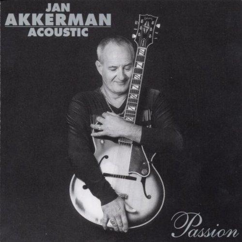 Akkerman , Jan - Passion