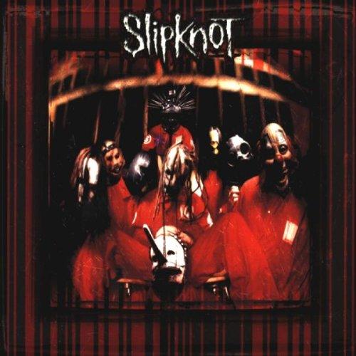 Slipknot - o. Titel