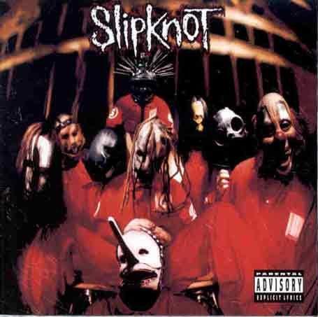 Slipknot - o.Titel