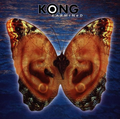 Kong - Earmined