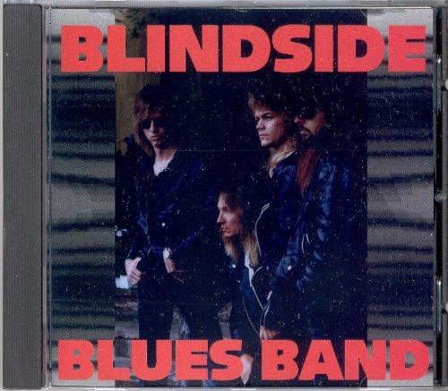 Blindside Blues Band - o.Titel