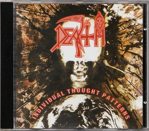 Death - Individual Thought Patterns (UK-Import)