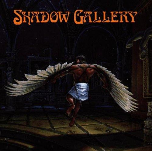 Shadow Gallery - o. Titel