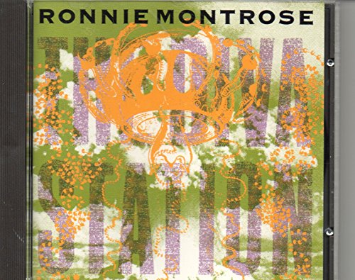 Montrose , Ronnie - The Diva Station