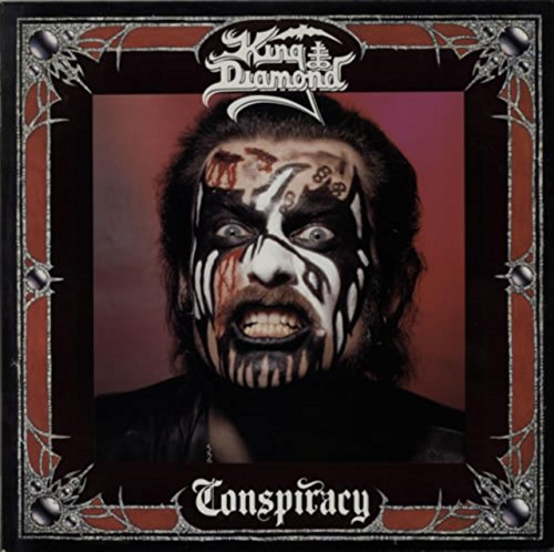 King Diamond - Conspiracy (Vinyl)