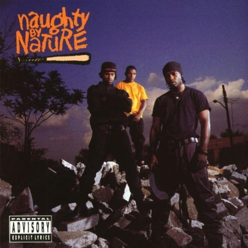 Naughty by Nature - o. Titel