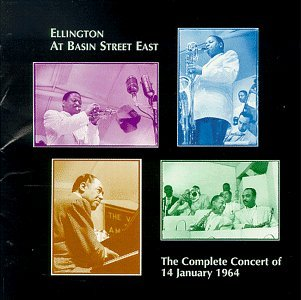 Duke Ellington - At Basin Street