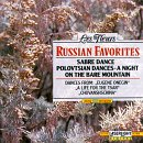 Sampler - Russian Favorites: Sabre Dance / Polovtsian Dances / A Night On The Bare Mountain