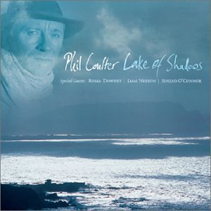 Coulter , Phil - Lake of shadows