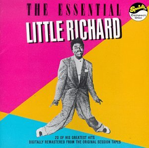 Little Richard - The Essential