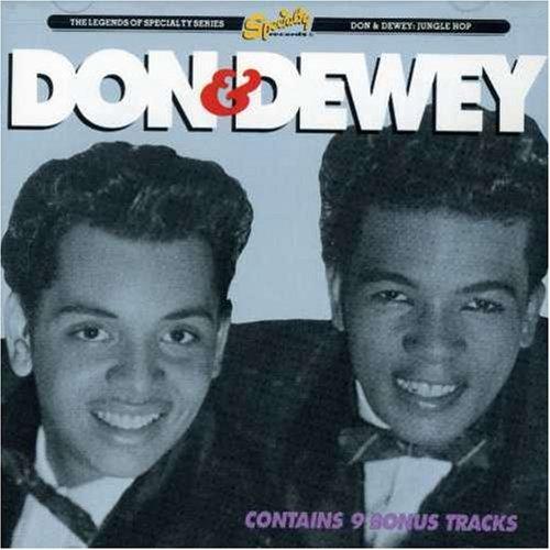 Don & Dewey - Jungle Hop