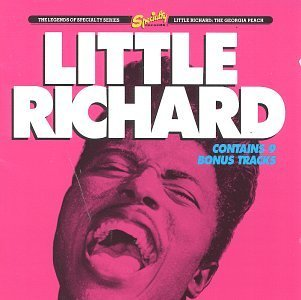 Little Richard - The Georgia Peach (  Bonus Tracks)