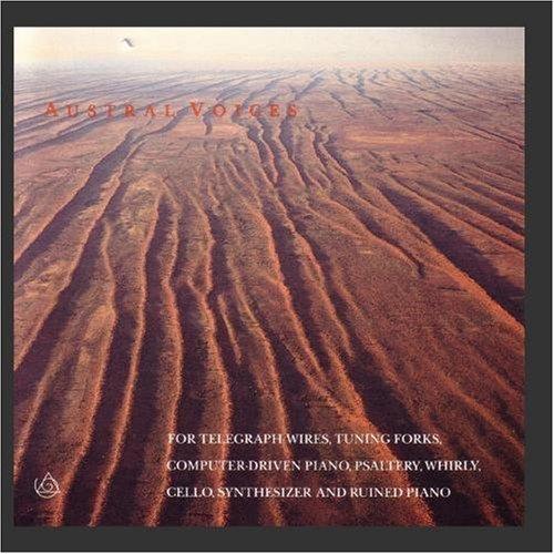 Sampler - Austral Voices