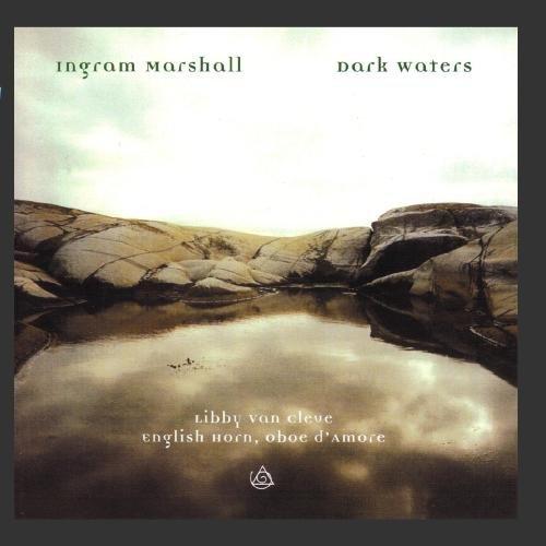 Marshall , Ingram - Dark Waters (Libby van Cleve)