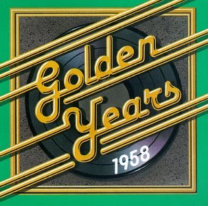 Sampler - Golden Years 1958
