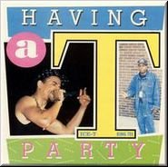 Ice-T - Having A T Party