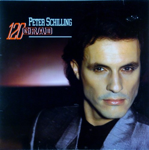 Schilling , Peter - 120 Grad (Vinyl)