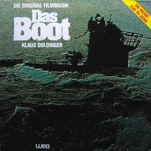 Doldinger , Klaus - Das Boot (Die Musik zur TV-Serie) (85) (Vinyl)