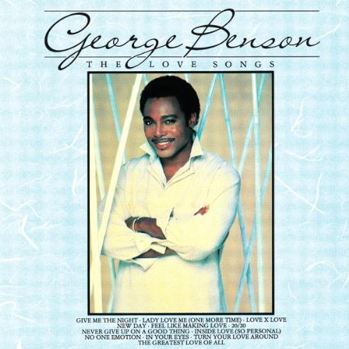 Benson , George - The Love Songs