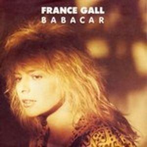 Gall , France - Babacar (Vinyl)