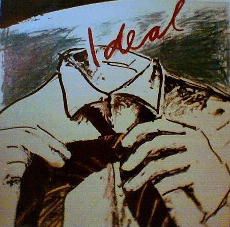 Ideal - o. Titel (Vinyl)