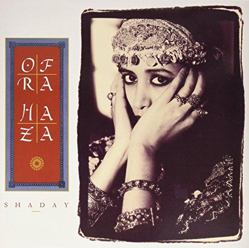 Haza , Ofra - Shaday (Vinyl)