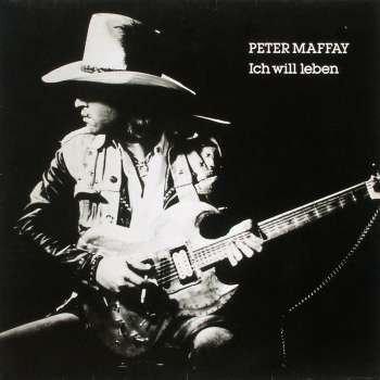 Maffay , Peter - Ich will leben (Vinyl)