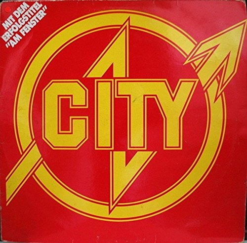 City - o. Titel (78) (Vinyl)