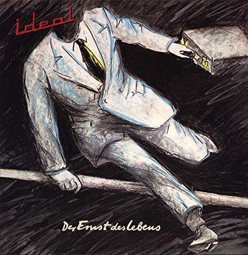 Ideal - Der Ernst des Lebens (Vinyl)