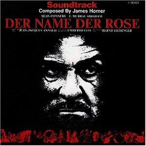 Horner , James - Der Name der Rose