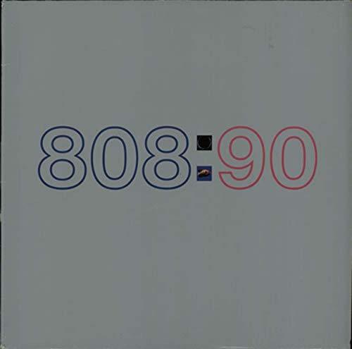808 State - 808:90 (Vinyl)