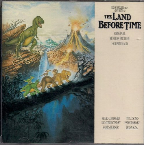 Horner , James - The Land Before Time