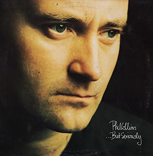 Collins , Phil - ...But Seriously (Vinyl)