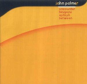 Palmer , John - Encounter... (UK-Import)