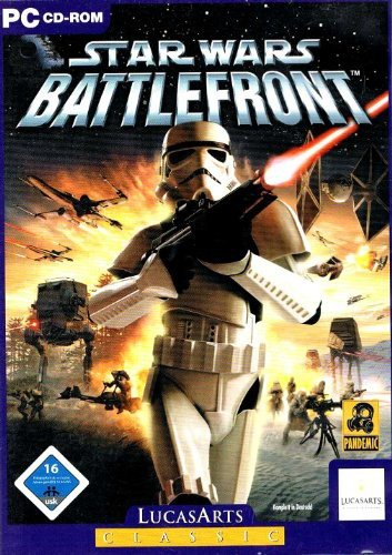 PC - Star Wars - Battlefront