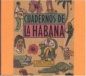 Sampler - Cuadernos de la Habana (5CDSET)