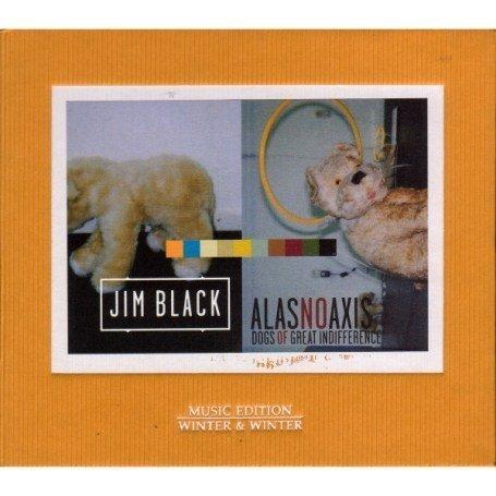Black , Jim - Alasnoaxis
