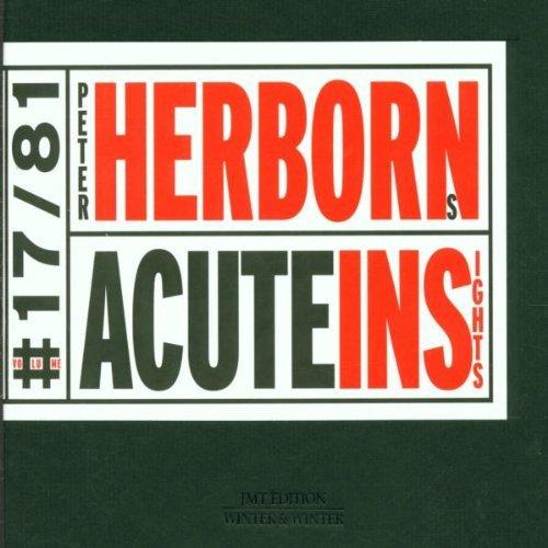 Herborn , Peter - Acute Insights